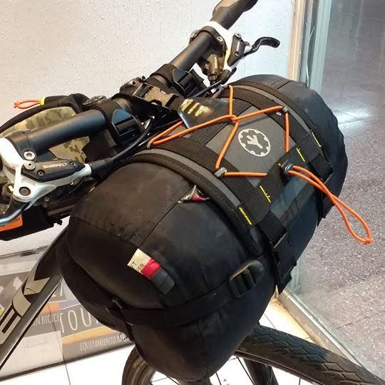 f320920ddb5 Bolsos para bicicleta - Arnés para Manillar porta Bolso