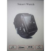 - Smart Whatch